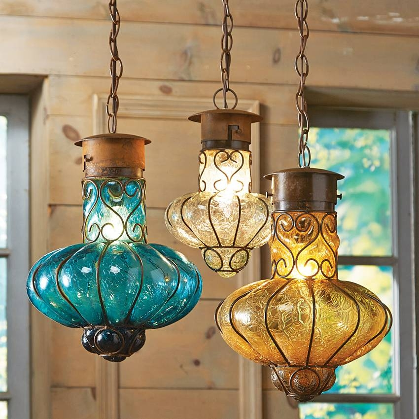 15 Photo Of Mexican Pendant Lights