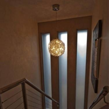 Staircase & Entrance Lighting | Golights (#15 of 15)