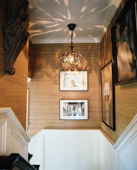Stairwell Pendant Light Photos, Design, Ideas, Remodel, And Decor In Pendant Lights For Stairwell (#11 of 15)