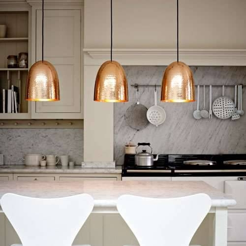 Stanley Medium Pendant Light & Original Btc Pendant Lights | Ylighting In Hammered Copper Pendant Lights (#15 of 15)