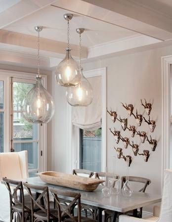 Store To Abode Fridays #2 – Demijohns | The Old Lucketts Store Within Demijohn Pendant Lights (#14 of 15)