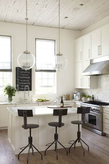 Stunning Pendant Lighting – Kudzu With Regard To Mercury Glass Globes Pendant Lights (#15 of 15)