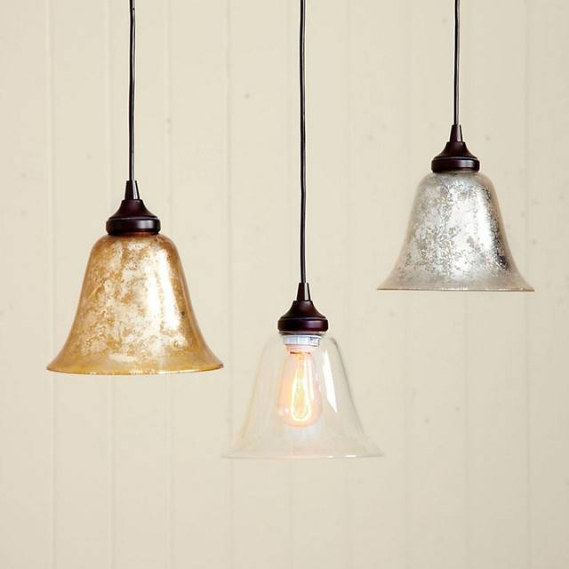 Stylish Mini Pendant Light Shades | Best Home Decor Inspirations Within Glass Pendant Light Shades (#15 of 15)