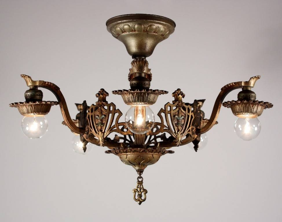 15 Best Ideas Of Fleur De Lis Lights Fixtures