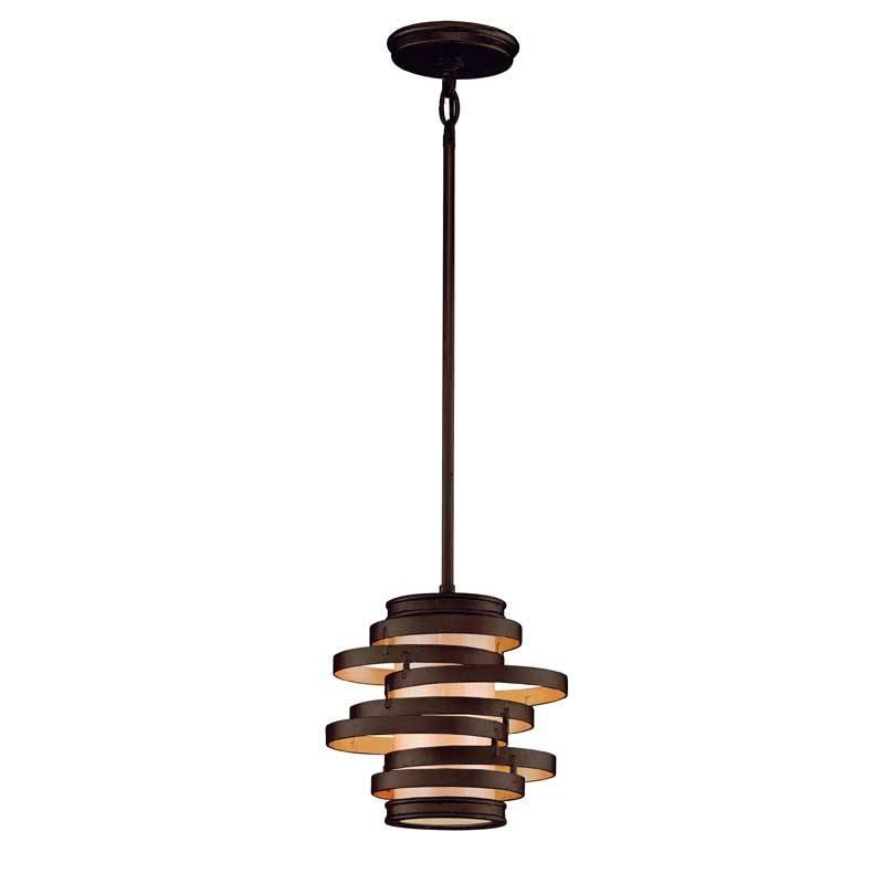 Suspensioncorbett Lighting | 113 41 Throughout Corbett Vertigo Medium Pendant Lights (View 10 of 15)