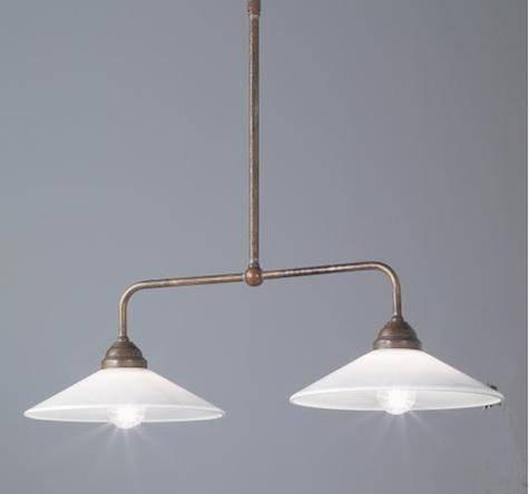 Tabia Double Pendant Regarding Double Pendant Lights (View 5 of 15)