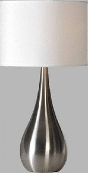 Teardrop Floor Lamp – Foter With Regard To John Lewis Glass Lamp Shades (#13 of 15)