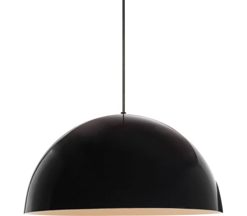 Tech Lighting 700Tdpsp24Bwb Powell Street Black Pendant Lighting Intended For Powell Street Pendants (#12 of 15)
