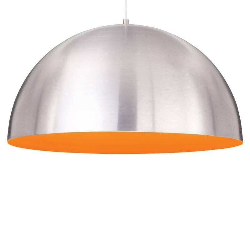 Tech Lighting Powell Street 1 Light Pendant & Reviews | Wayfair Within Powell Street Pendants (#14 of 15)