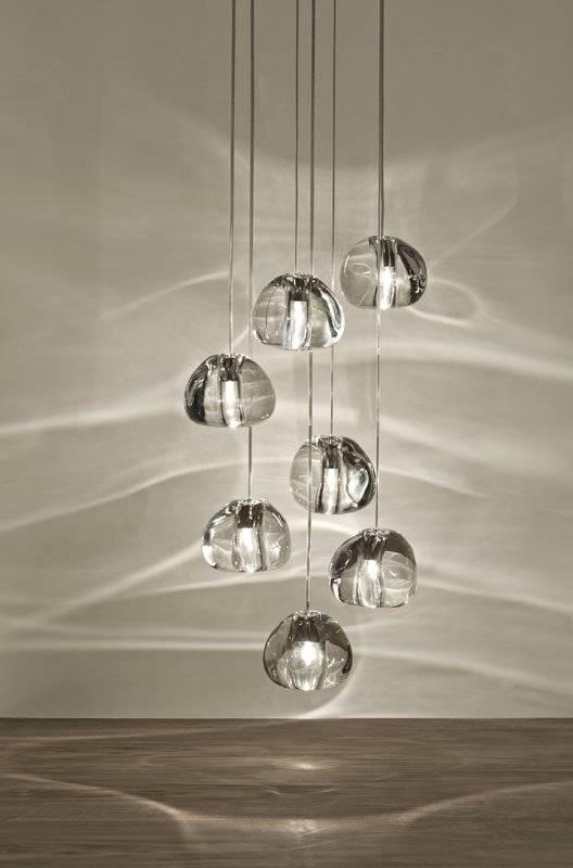 Terzani Mizu 5 Light Pendant & Reviews | Wayfair Within Mizu Lighting (#15 of 15)