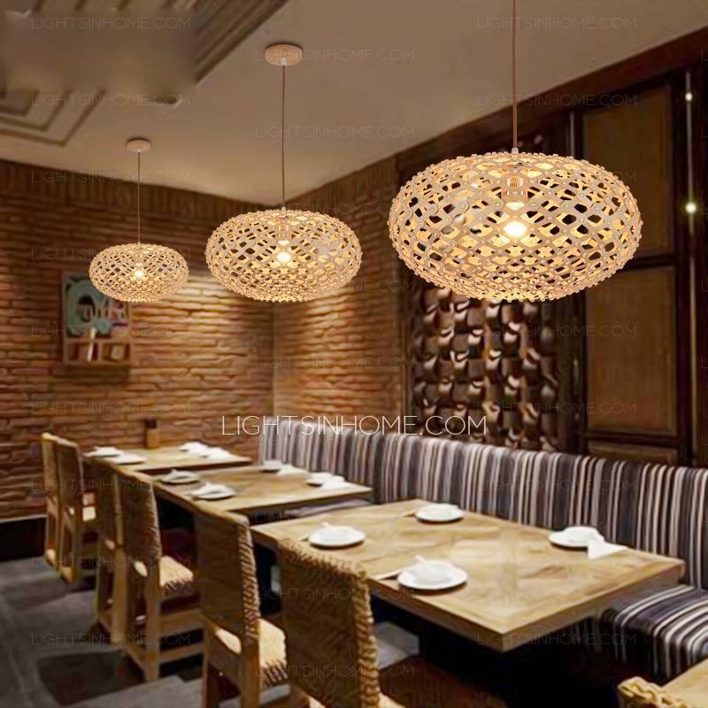 15 Best Of Restaurant Pendant Lights