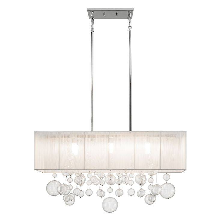 Viewing photos of rectangular drum pendant lights showing 4 of 15 inspiration about the 25 best rectangular pendant light ideas on pinterest dining intended for aloadofball Choice Image
