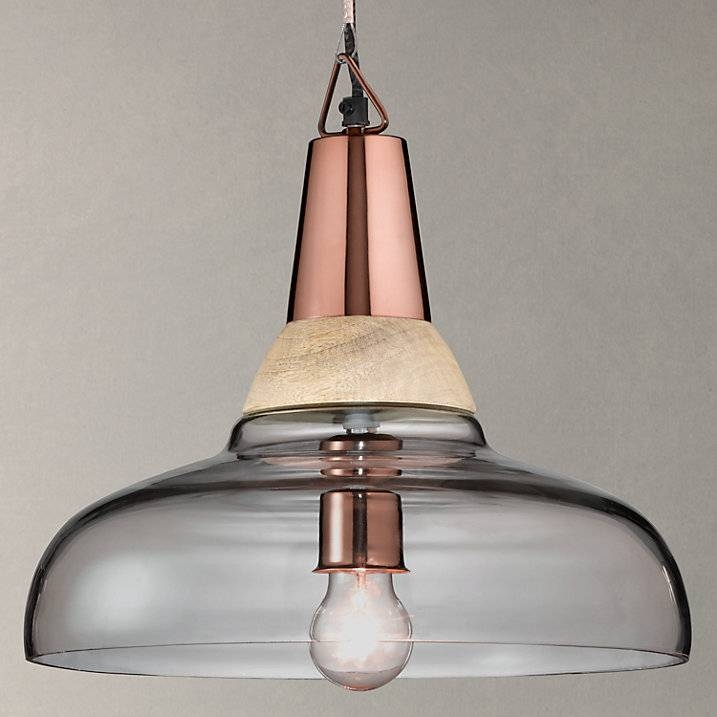 The Lighting Checklist | Sheerluxe Pertaining To John Lewis Pendant Lights (View 15 of 15)