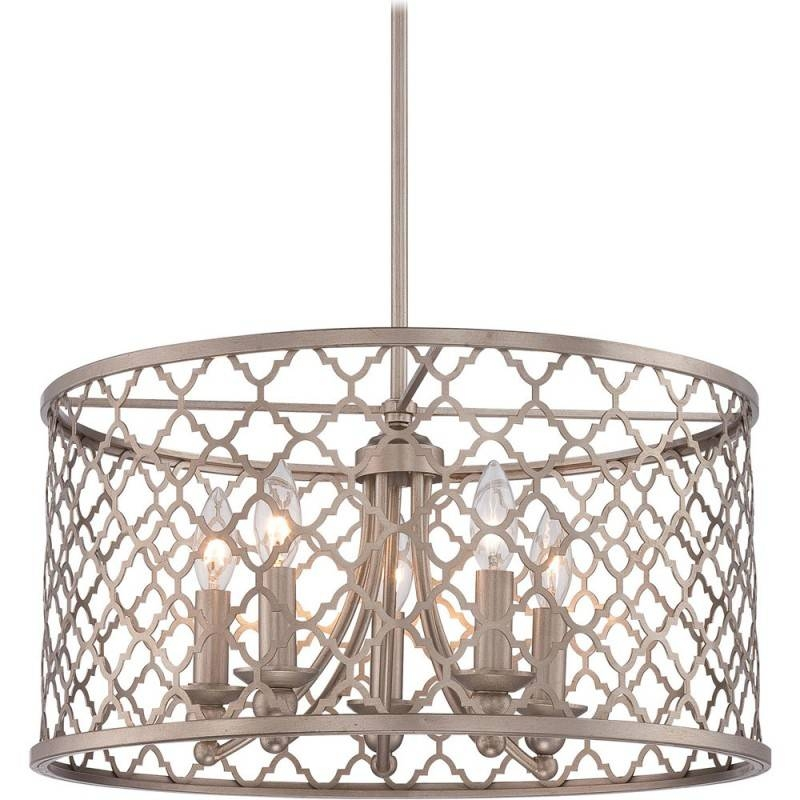 The Minka Lavery 5 Light Pendant Ml 4165 584 At Carolina Rustica In Minka Lavery Pendant Lights (#15 of 15)