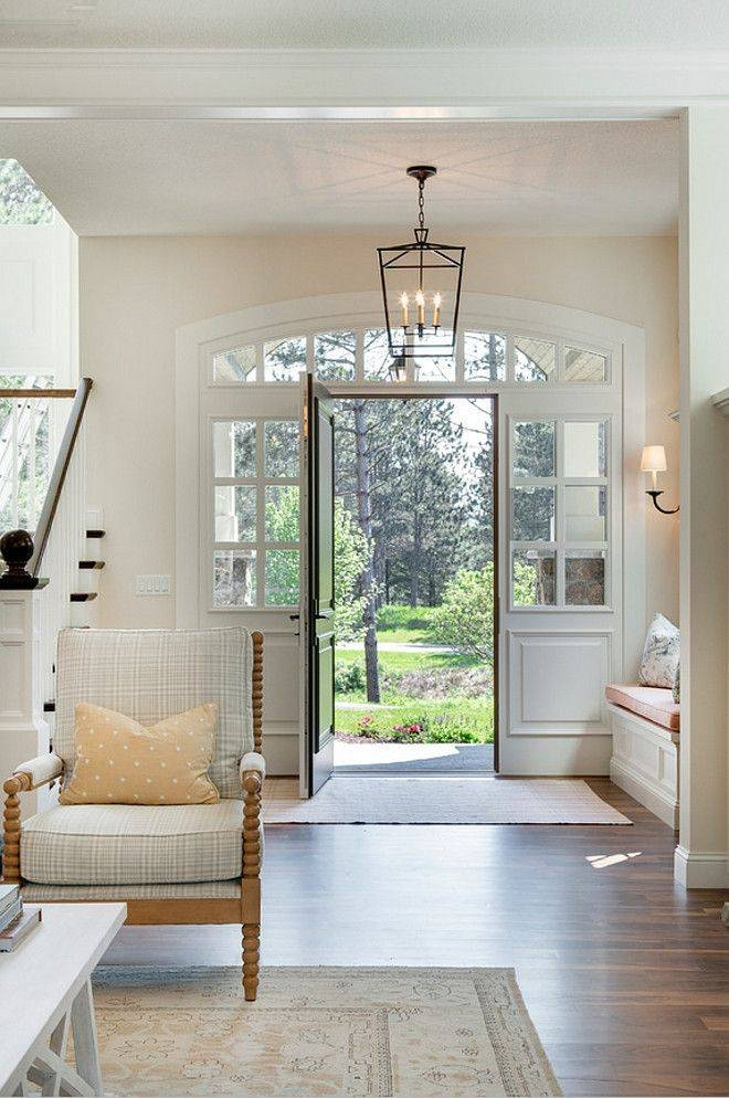 Popular Photo of Entry Hall Pendant Lighting