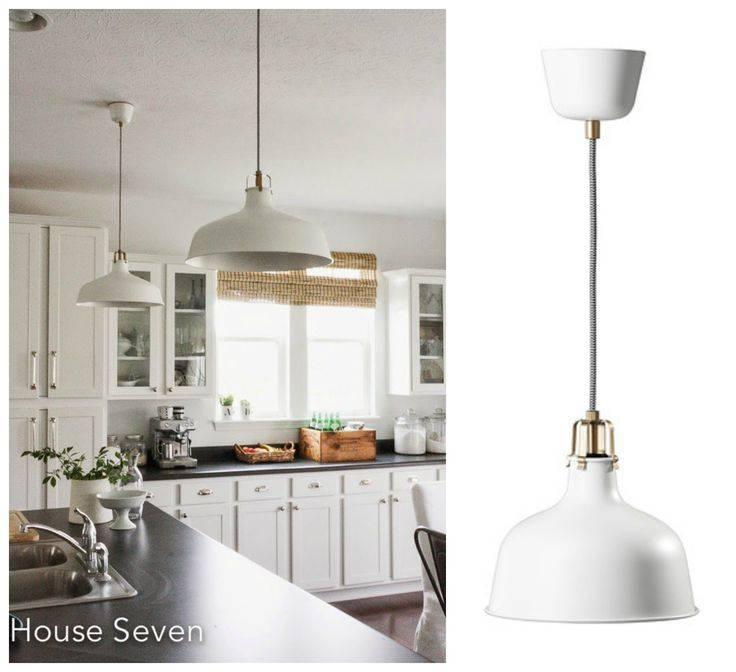 Popular Photo of Ikea Kitchen Pendant Lights