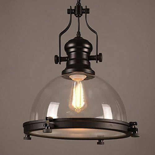 15 photo of industrial looking pendant lights fixtures for Industrial design lighting fixtures