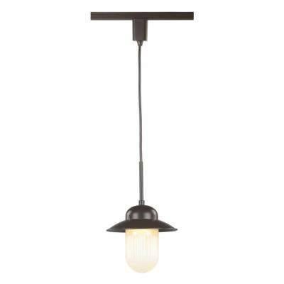 Track Heads & Pendants – Track Lighting – The Home Depot With Regard To Track Lighting Pendants (View 14 of 15)