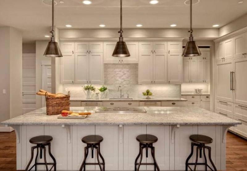 Inspiration about Unique Kitchen Ceiling Pendant Lights Pendant Lights For Kitchen Regarding Vaulted Ceiling Pendant Lighting (#6 of 15)