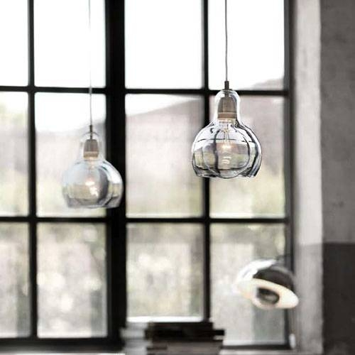 Unique Mega Bulb Glass Pendant Lightsofie Refer | Stardust With Mega Bulb Pendant Lights (#15 of 15)