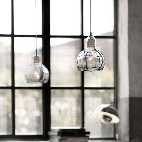 Inspiration about Unique Mega Bulb Glass Pendant Lightsofie Refer | Stardust With Mega Bulb Pendant Lights (#12 of 15)