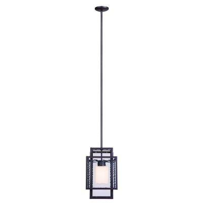 Inspiration about Upc 718212271315 – Hampton Bay Pendant Lights Lara 1 Light Geo Within Hampton Bay Mini Pendant Lights (#3 of 15)