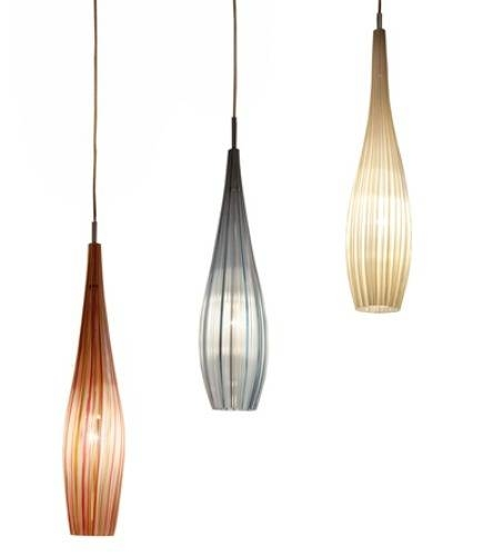 Inspiration about Upscale Blown Glass Lighting Intended For Old World Pendant Lighting (#8 of 15)