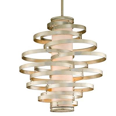 Vertigo Pendant | Corbett Lighting Inside Corbett Vertigo Medium Pendant Lights (View 12 of 15)