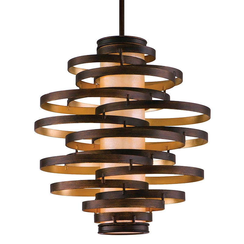 Inspiration about Vertigo Pendant | Corbett Lighting Intended For Corbett Vertigo Medium Pendant Lights (#2 of 15)