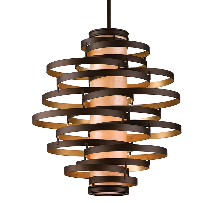 Inspiration about Vertigo Pendant | Corbett Lighting Throughout Corbett Vertigo Pendant Lights (#5 of 15)