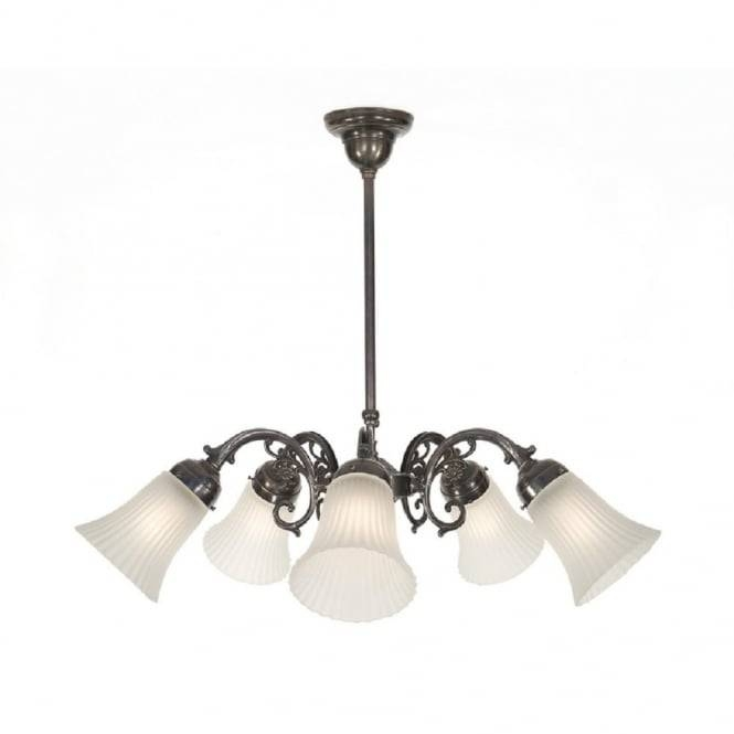 Victorian & Edwardian Ceiling Lights Pertaining To Edwardian Lights Fixtures (View 12 of 15)