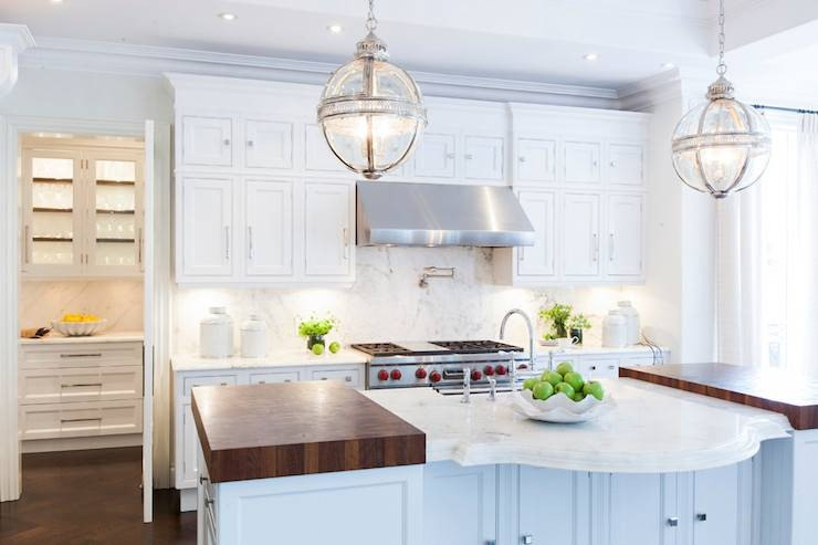 Inspiration about Victorian Hotel Pendant – Transitional – Kitchen – Fleming Within Victorian Hotel Pendant Lights (#3 of 15)