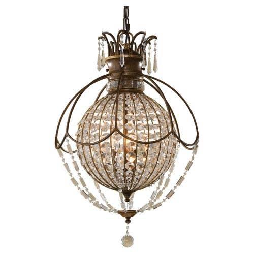 Popular Photo of Victorian Pendant Lighting