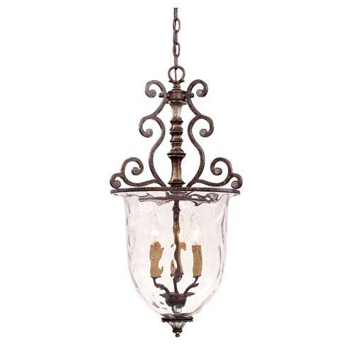 Victorian Pendant Lighting Antique Style Hanging Lights | Bellacor Pertaining To Victorian Pendant Lighting (View 9 of 15)