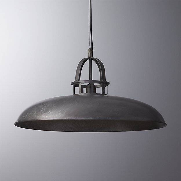 Inspiration about Victory Pendant Light | Cb2 For Cb2 Pendant Lights (#6 of 15)