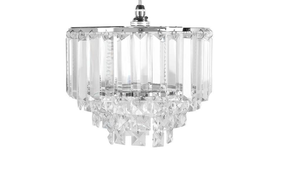 Inspiration about Vienna Easy Fit Pendant Light At Laura Ashley With Easy Fit Pendant Lights (#2 of 15)