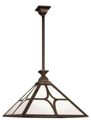 Inspiration about Vintage Hardware & Lighting – Arts And Crafts, Craftsman, And Inside Mission Pendant Light Fixtures (#15 of 15)