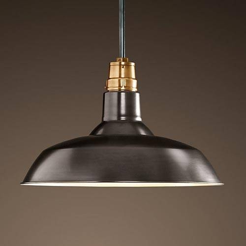 Inspiration about Vintage Pendant Light Fixtures — Eatwell101 In Industrial Pendant Lights (#15 of 15)