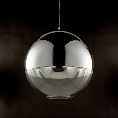 Inspiration about Viso Bolio Modern Pendant Lamp | Stardust For Bolio Pendant Lights (#3 of 15)