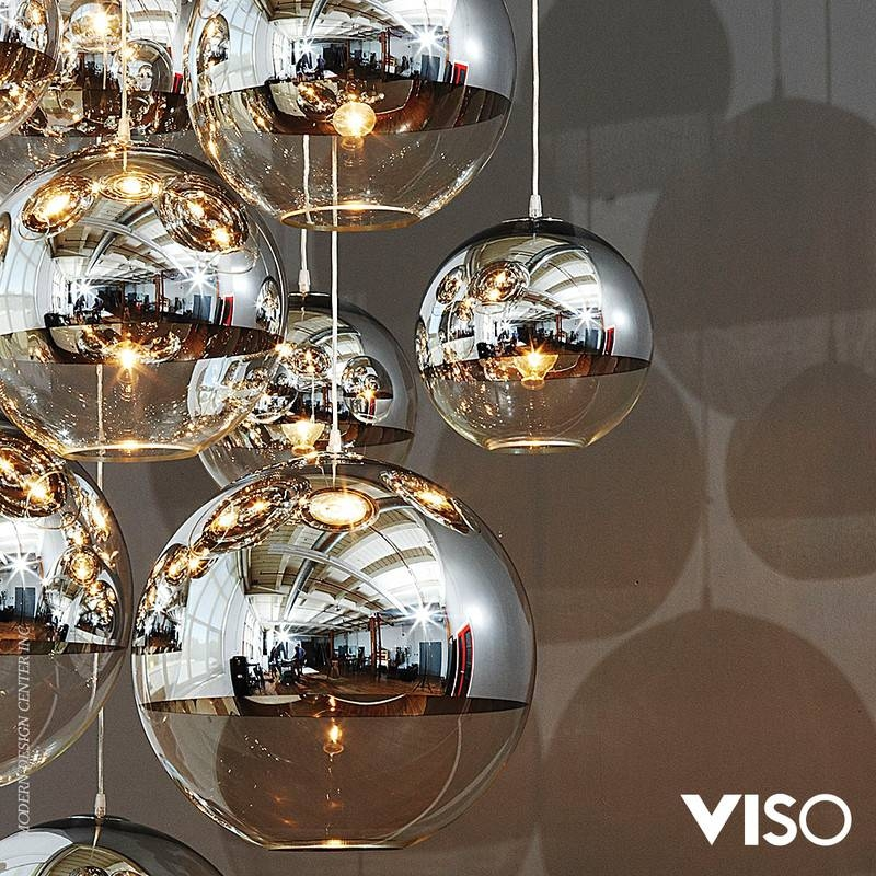 Viso Bolio | Viso Bolio Pendant Lamp | Interiordesignerdecor Within Bolio Pendant Lights (#14 of 15)
