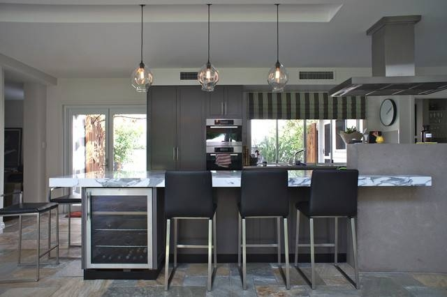 Popular Photo of Kitchen Lighting Melbourne