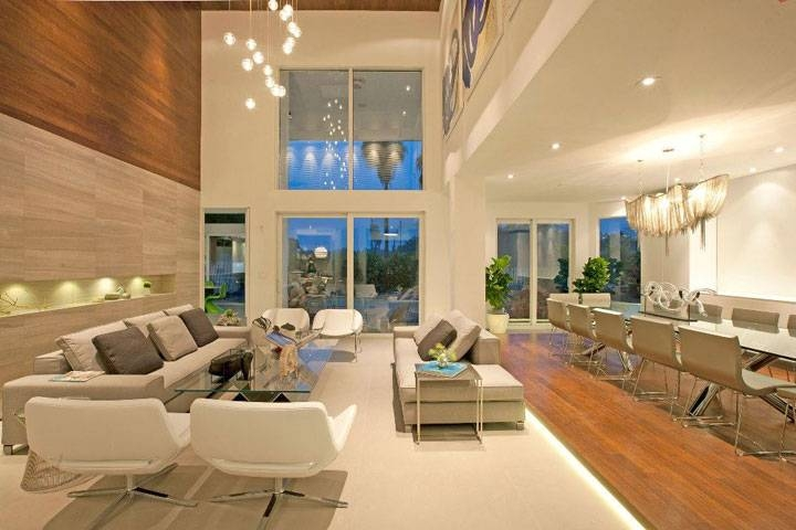 Which Lighting Would You Choose For In Rooms With High Ceilings Intended For Pendant Lighting For High Ceilings (#15 of 15)