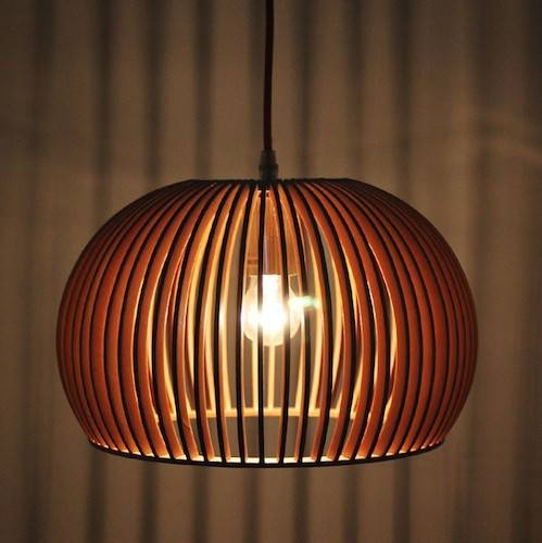 15 Photo of Bentwood Pendant Lights