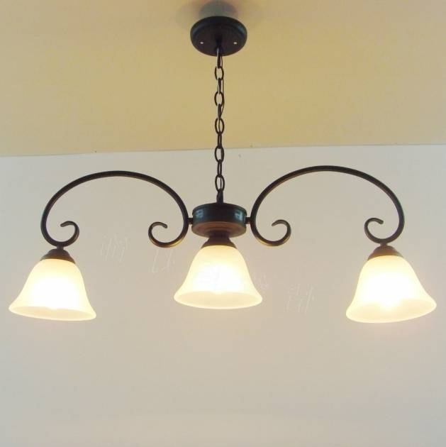 Wrought Iron Mini Pendant Lights – Pendant Lighting Ideas Pertaining To Wrought Iron Mini Pendant Lights (#11 of 15)
