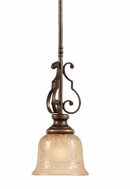 Wrought Iron Mini Pendant Lights – Pendant Lighting Ideas Throughout Wrought Iron Mini Pendant Lights (#13 of 15)