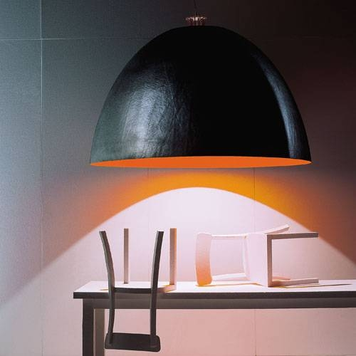 Xxl Dome® Pendant Lamp | Ingo Maurer Xxl Dome Lamp | Stardust Within Large Dome Pendant Lights (#15 of 15)