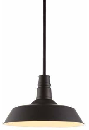 Zuo Modern Tin Light – Industrial – Pendant Lighting  Arcadian Pertaining To Tin Pendant Lights (#15 of 15)