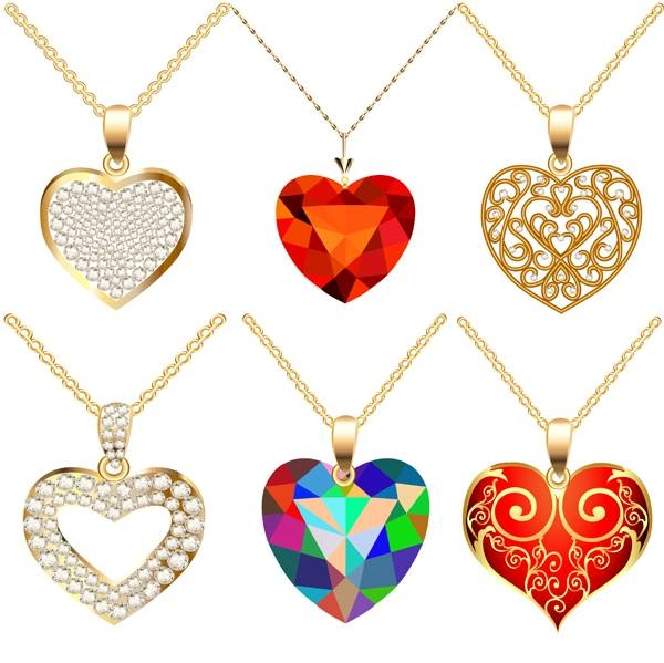 Inspiration about 10 Best Valentine Gift Ideas – Pelfusion Within Best And Newest Valentine Pendants (#1 of 15)