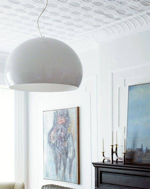 104 Best Fl/y Suspension Lightkartell Images On Pinterest Within Latest Kartell Fly Pendants (#1 of 15)