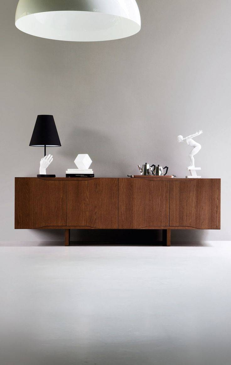 105 Best Sideboards Images On Pinterest | Cabinet, Dining Room And Throughout Modern Sideboard Furniture (View 4 of 15)